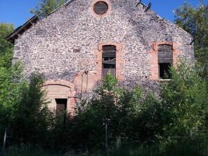 Hoist House