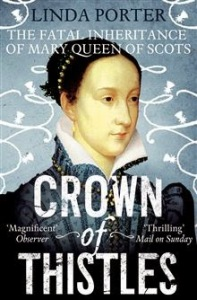 Crown of Thistles cover