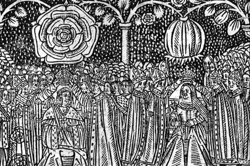 "Katherine of Aragon's ""Last Letter"""