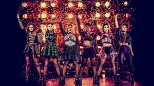 Image result for six musical